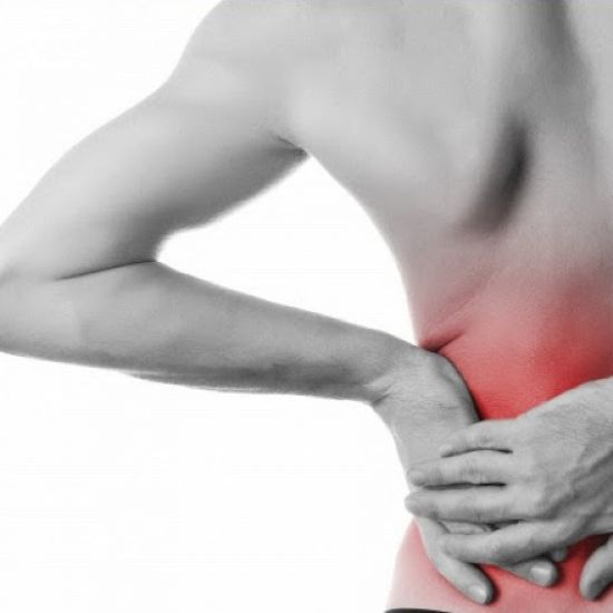 Zeker twee miljoen mensen in Nederland hebben last van hun rug of nek!