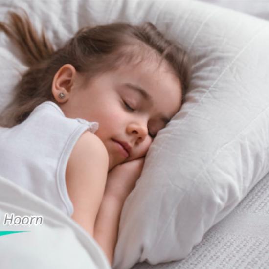 Tips voor het verminderen van groeipijn bij kinderen