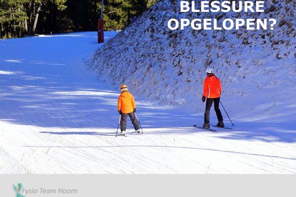 Haal het meeste uit uw wintersportvakantie!