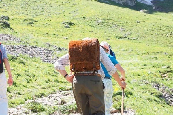 10 tips om te blijven bewegen onderweg en tijdens de vakantie