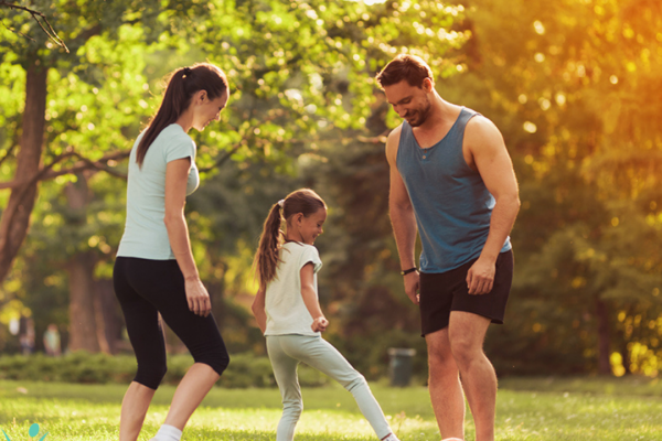 Wat is een gezonde leefstijl en hoe pas je het toe?
