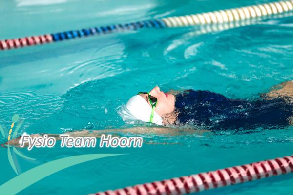 Zwemmen; is het echt zo gezond?