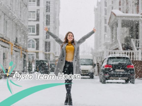 7 tips om fit te blijven in de winter