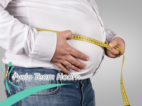 Fysiotherapie bij obesitas