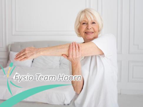 Hoe voorkomt u spierverlies (sarcopenie) bij het ouder worden?